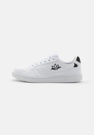 NY 90 - Sneakersy niskie - footwear white/core black