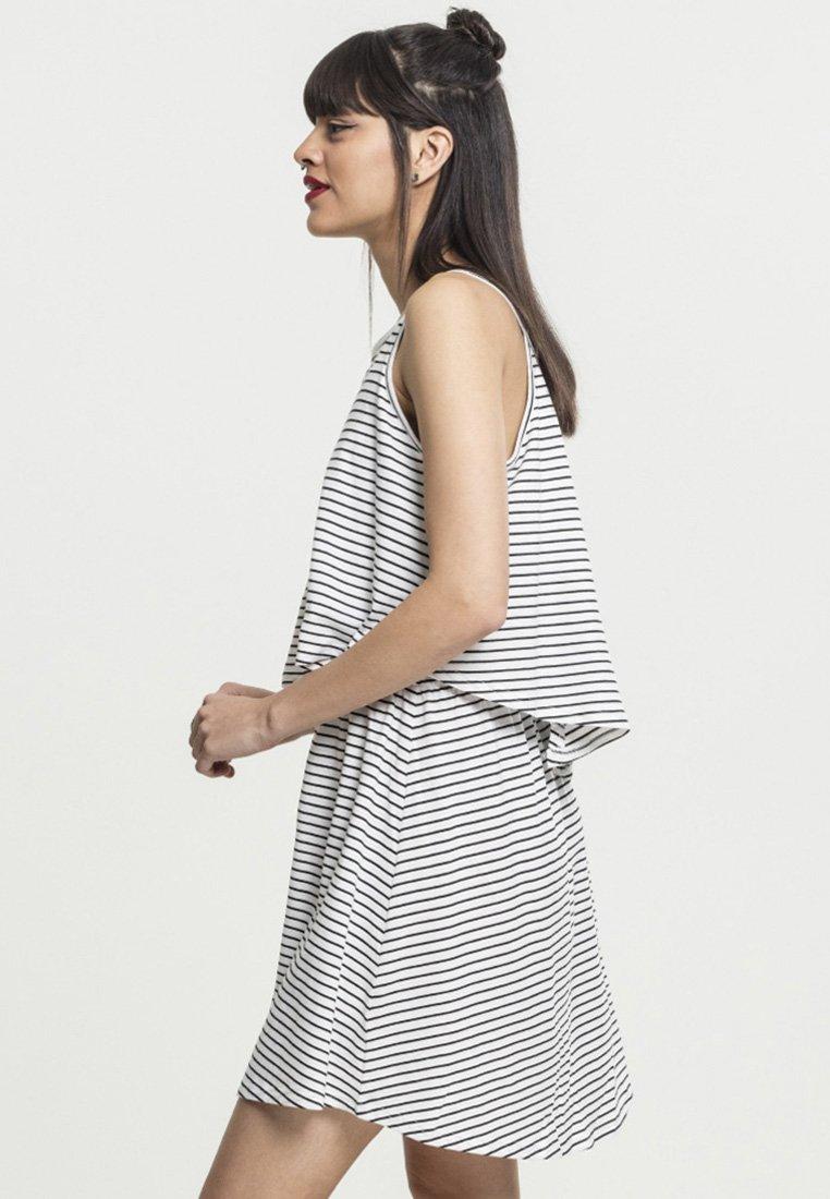 Donna Vestito di maglina