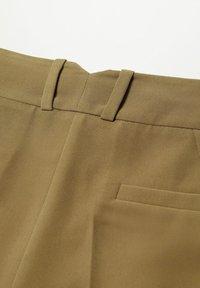 Violeta by Mango - AWESOME - Trousers - grün - 6