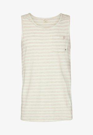 BEXTON  - Top - off-white, white