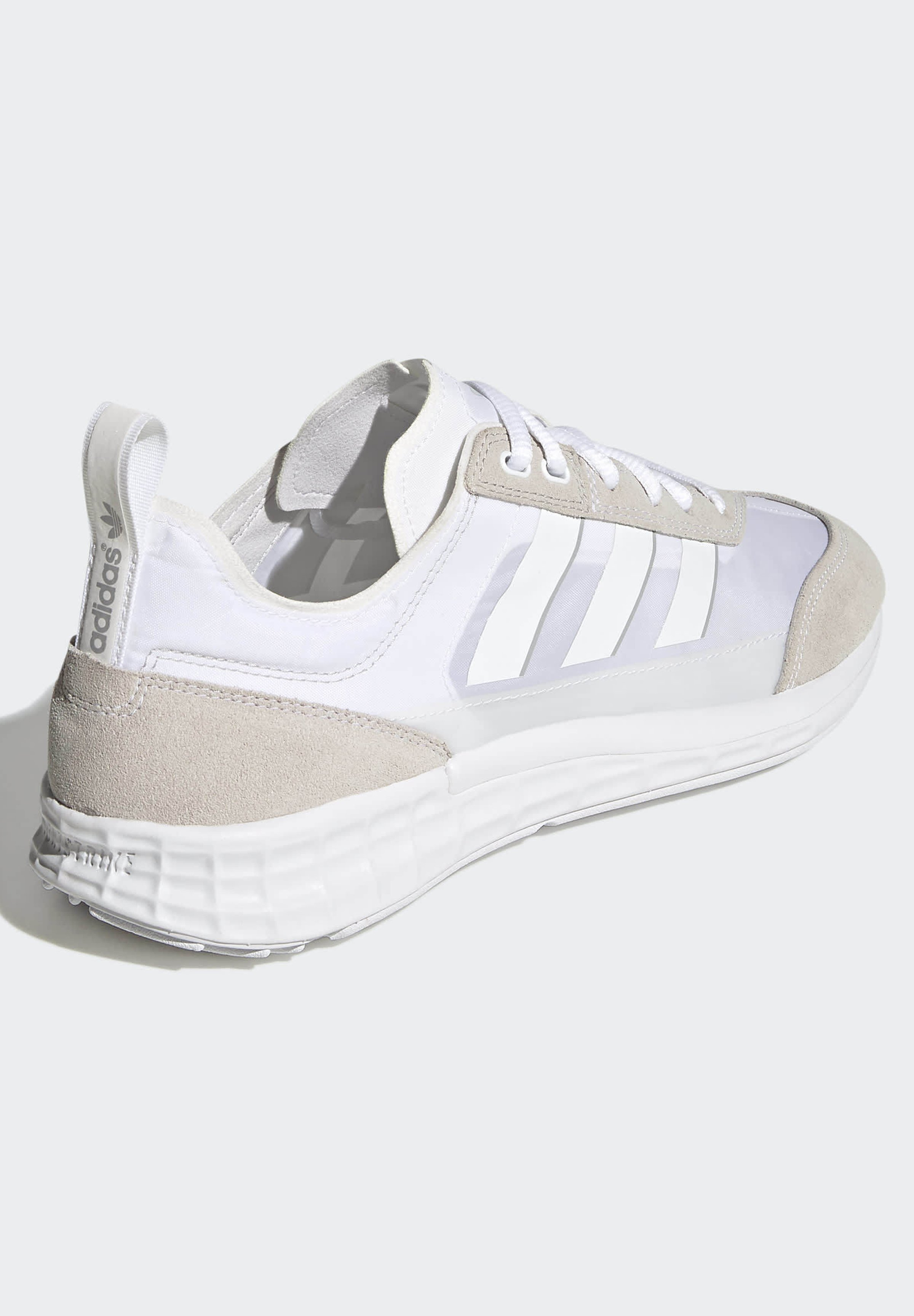 adidas Originals SL 7200 SHOES - Sneaker low - white/weiß - Herrenschuhe a7DcN