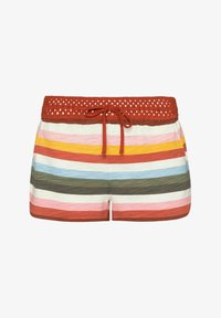 Protest - FLOWERY  - Shorts - clay - 5