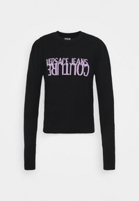 Versace Jeans Couture - Jumper - nero - 0