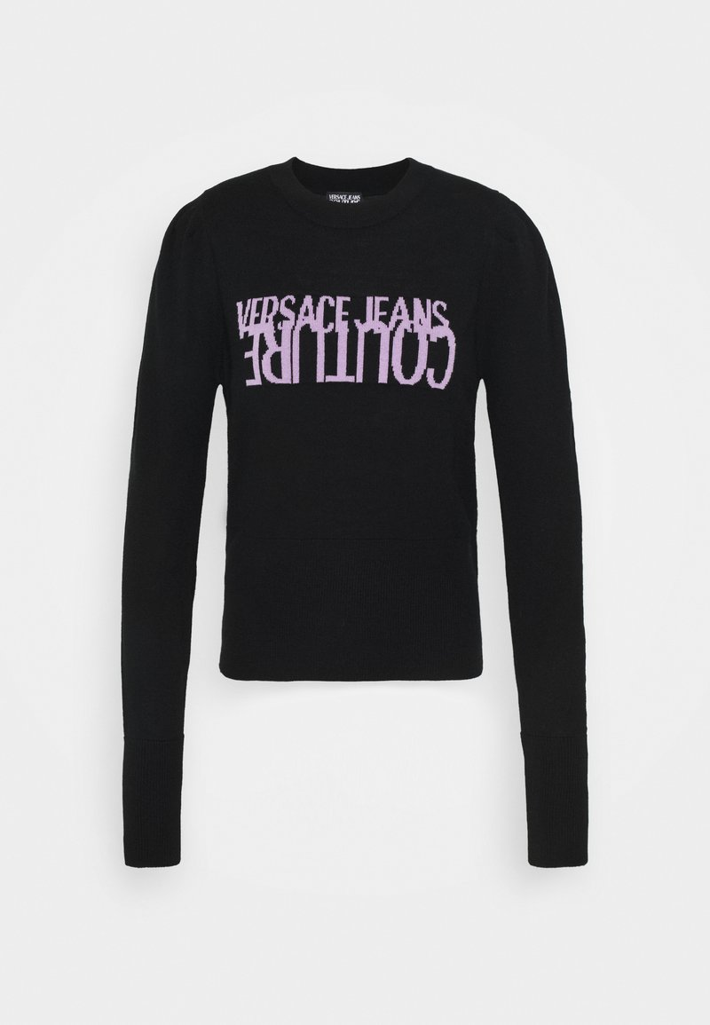 Versace Jeans Couture - Jumper - nero