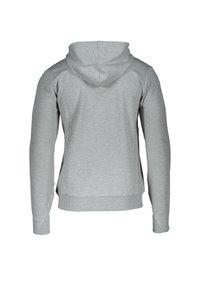 Umbro - Zip-up hoodie - grau - 1