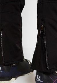 Dare 2B - LADYSHIP PANT - Täckbyxor - black - 6