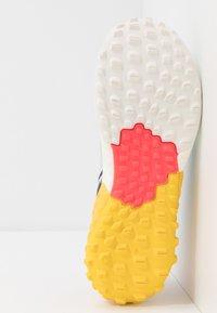 Nike Performance - WILDHORSE 6 - Trail running shoes - aura/blackened blue/mint/speed yellow/laser crimson/sail - 4