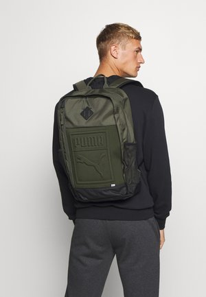 BACKPACK - Ryggsekk - forest night