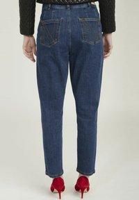 NAF NAF - MENP - Jeans Tapered Fit - blue - 2