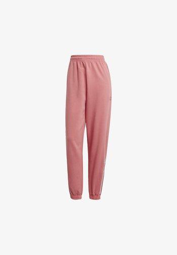 TRACKPANT - Pantalon de survêtement - hazy rose