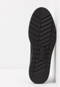 Anna Field Wide Fit - WIDE FIT - Snøresko - black - 6