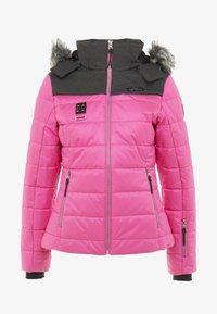 Icepeak - VINING - Skijakke - pink - 8