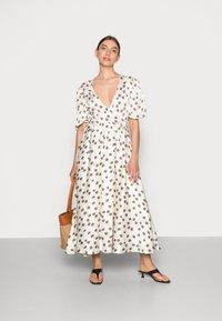 Birgitte Herskind - LOLA DRESS - Day dress - off-white - 1