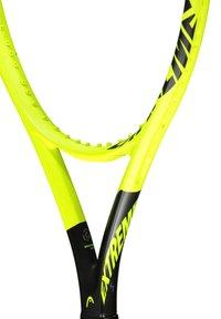 """Head - HEAD TENNISSCHLÄGER """"GRAPHENE 360 EXTREME S"""" - UNBESAITET - 16 X - Tennis racket - yellow - 2"""