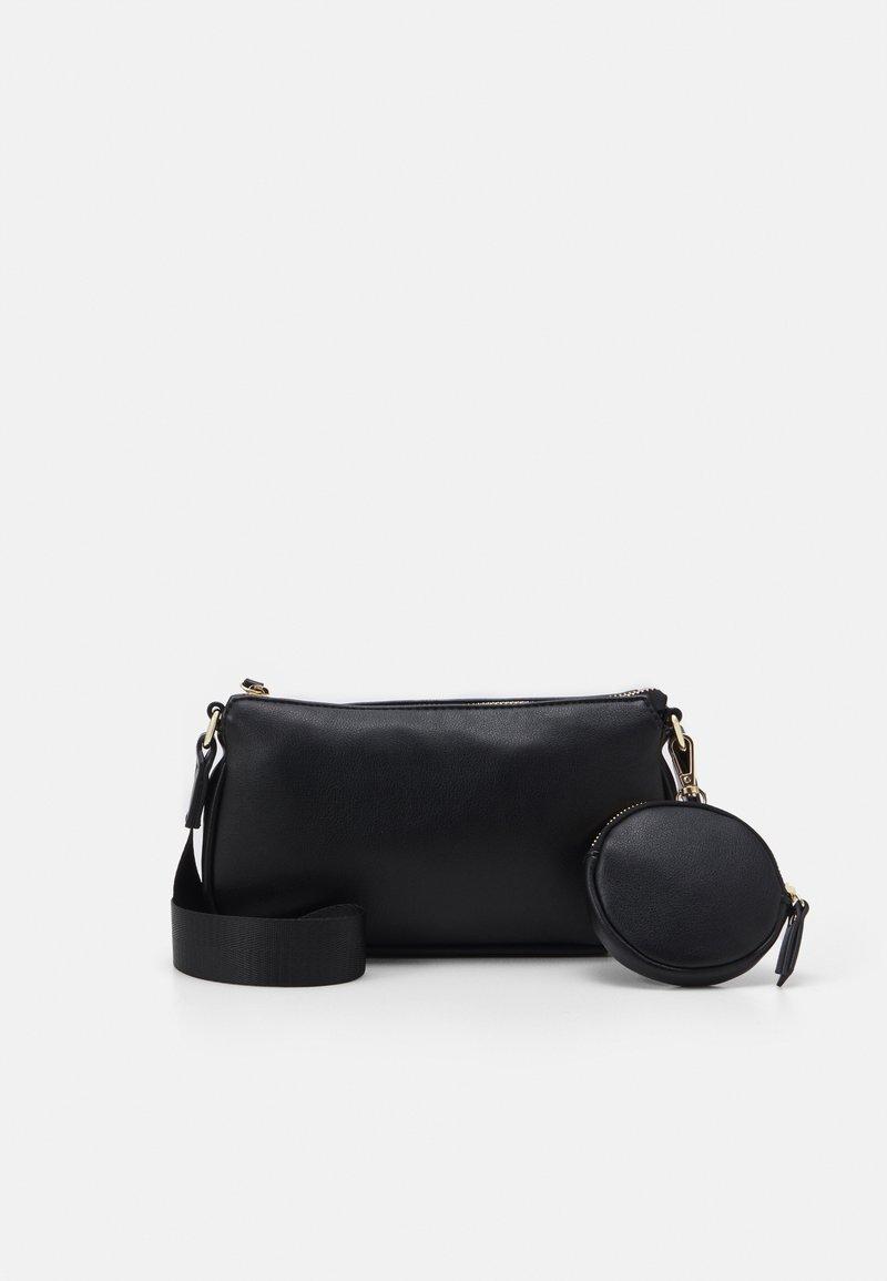 Even&Odd - SET - Across body bag - black
