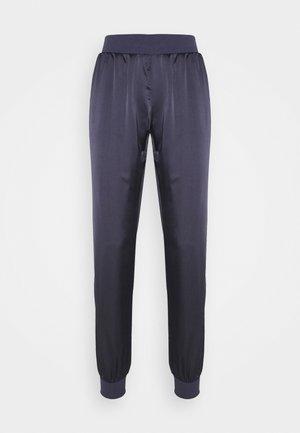 HARYA PANTALON - Pyžamový spodní díl - indigo