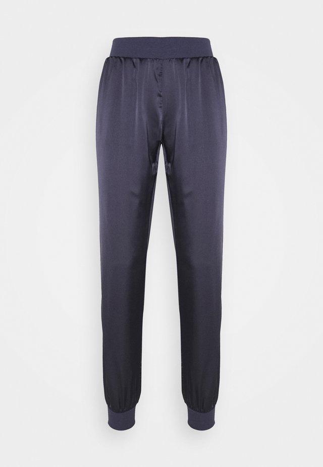 HARYA PANTALON - Pyjama bottoms - indigo