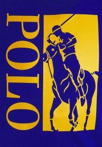 Polo Ralph Lauren - T-shirt imprimé - heritage royal - 6