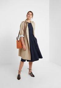 WEEKEND MaxMara - ALARE - Jersey dress - ultramarine - 1