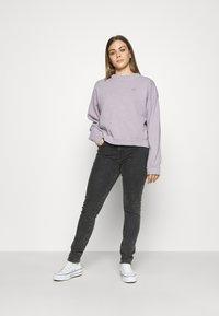 Levi's® - 721 HIGH RISE SKINNY - Jeans Skinny Fit - true grit - 1