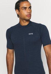 Gore Wear - Pyöräilypaita - orbit blue - 3
