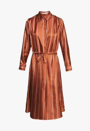 Denní šaty - ginger