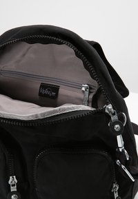 Kipling - FIREFLY UP - Zaino - true black - 4