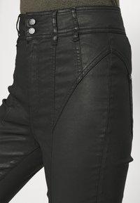 Guess - CORSET BIKER - Jeans Skinny Fit - harrogate - 3