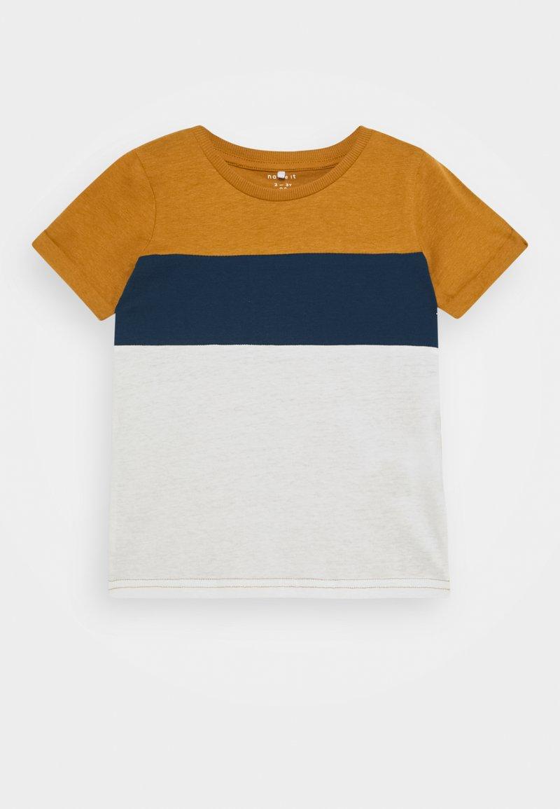 Name it - NMMKUT - Print T-shirt - medal bronze