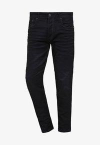 Jack & Jones - JJITIM JJORIGINAL  - Slim fit jeans - blue denim - 5