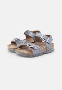 Superfit - Sandals - silber - 1