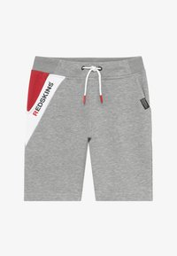 Redskins - WALTER - Tracksuit bottoms - grey - 2