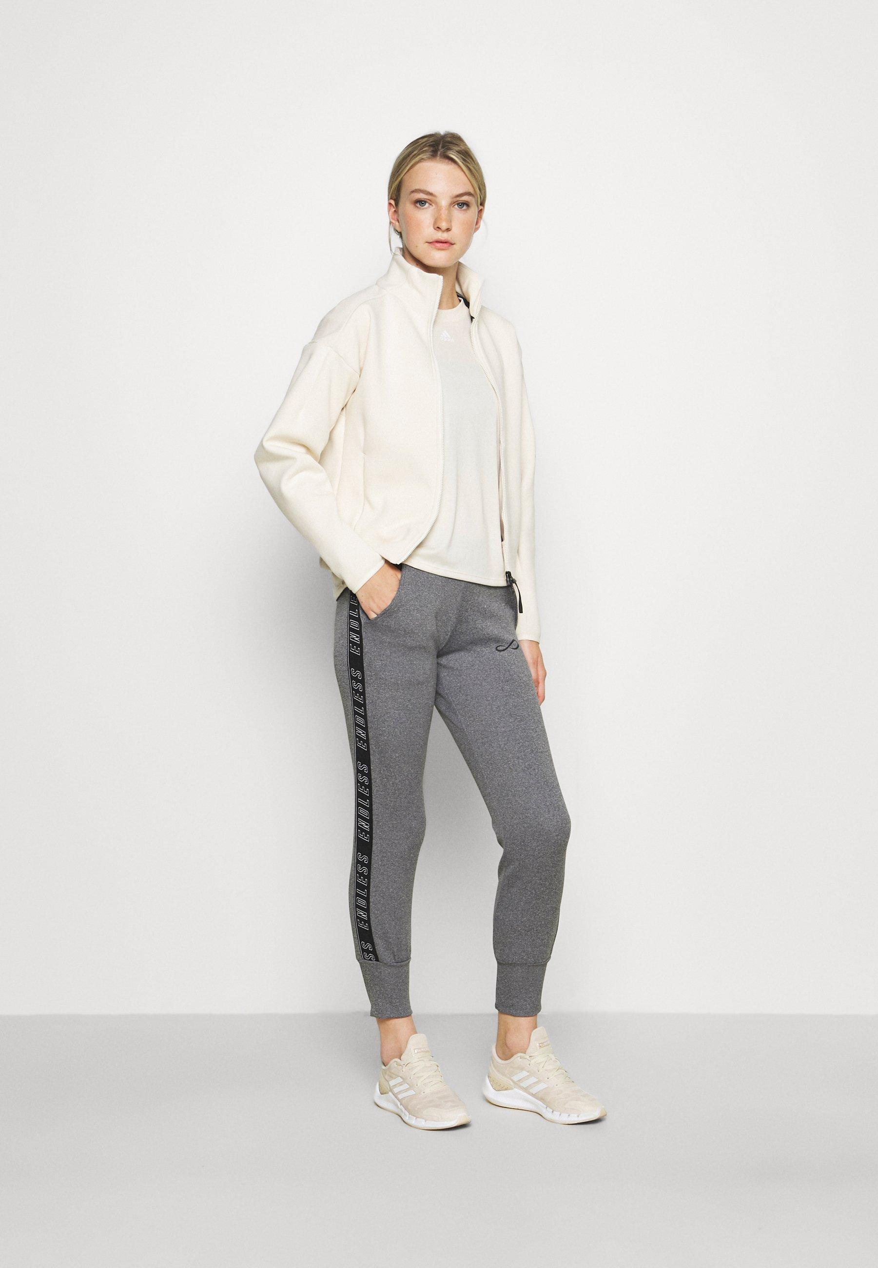Femme PANTALON ESSENCE ICONIC - Pantalon de survêtement