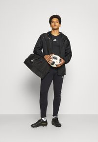 adidas Performance - TIRO - Trainingsbroek - black - 1