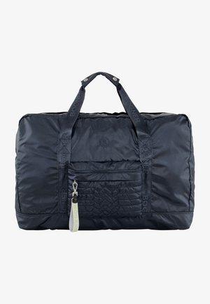 MARIBEL LUCA - Weekend bag - dunkelblau