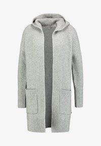 edc by Esprit - Cardigan - light grey - 4
