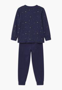 Schiesser - KIDS  - Pyjama set - nachtblau - 1