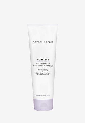 PORELESS REFINING CLAY CLEANSER - Oczyszczanie twarzy - -