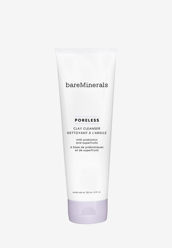 PORELESS REFINING CLAY CLEANSER