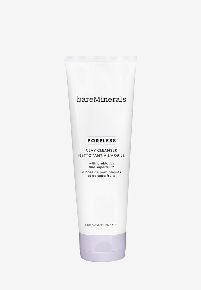 PORELESS REFINING CLAY CLEANSER - Detergente - -