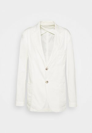 SINGLE BREASTED  - Giacca - off-white