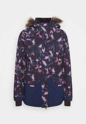 ZEOLITE  - Snowboard jacket - scale