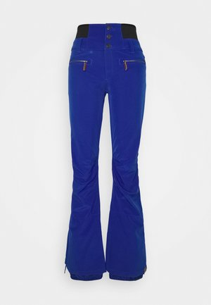 RISING HIGH - Pantalon de ski - mazarine blue