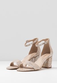 ALDO - VALENTINA - Sandals - light silver - 4