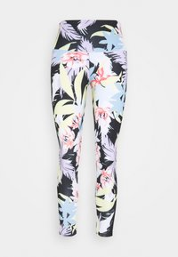 Onzie - HIGH BASIC MIDI - Leggings - kiku - 5