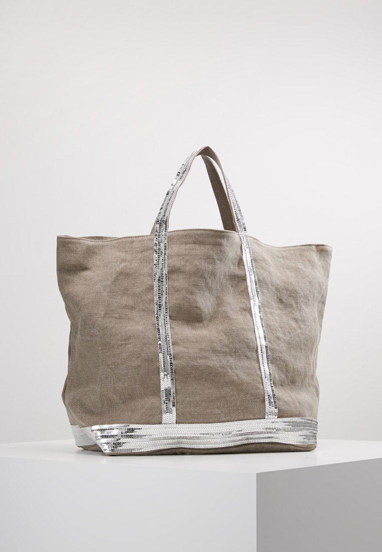 Vanessa Bruno CABAS GRAND Shoppingveske calcaire