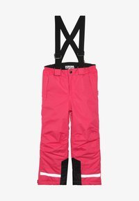 Playshoes - Snow pants - pink - 4