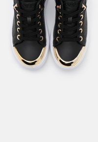 Guess - BRANDYN - Trainers - black - 5