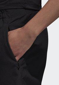 adidas Performance - Shorts - black - 4