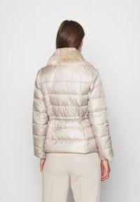 MICHAEL Michael Kors - PUFFER - Light jacket - dune - 2